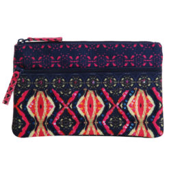 Shimmering Nights Pencil Pouch
