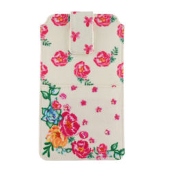 Floral Delight Smart Phone Cover