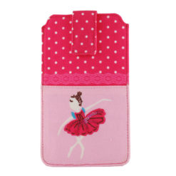 Ballerina Smart Phone Cover