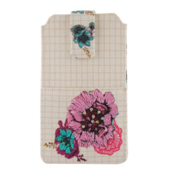 Blossom Smart Phone Cover