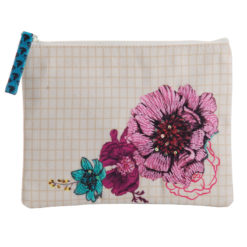 Blossom Coin Pouch