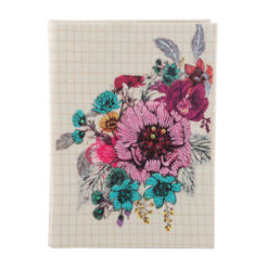 Blossom Notebook 7″×5″ Inches (B6)