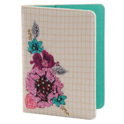 Blossom Passport Holder