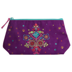 Funky Town Cosmetic Bag