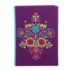 Funky Town Notebook 7″×5″ Inches (B6)