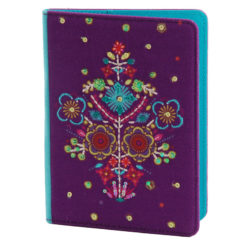 Funky Town Passport Holder