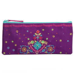 Funky Town Pencil Pouch