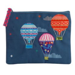 High on Happiness Coin Pouch