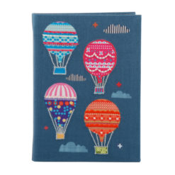 High On Happiness Notebook 7″×5″