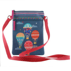 High on Happiness Sling Bag