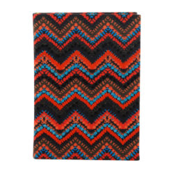 ikat Notebook 7″×5″ Inches (B6)