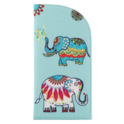 Jumbo-Trunk Spectacle Case
