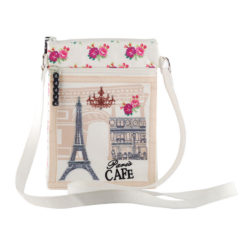 Paris Café Sling Bag