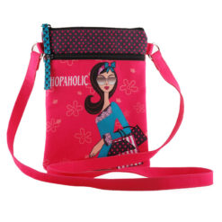 Shopaholic Sling Bag