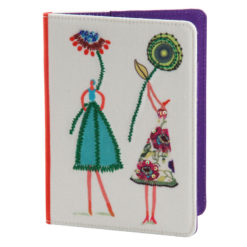 The Glee Girls Passport Holder