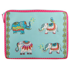 Jumbo-Trunk Laptop Sleeve