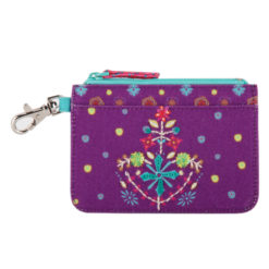 Funky Town Card Wallet
