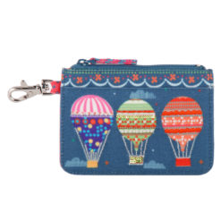 High on Happiness Card Wallet