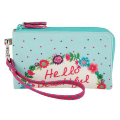 Hello Sunshine Walking Purse