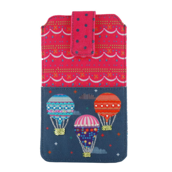 High on Happiness Smart Phone Cover