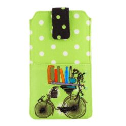 Brain Bridge Cycle Smart Phone Cover