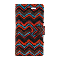 ikat iPhone Cover