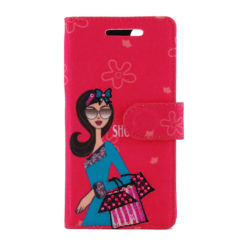 Shopaholic iPhone Cover