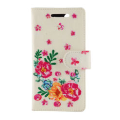 Floral Delight iPhone Cover