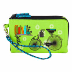 Brain Bridge Cycle Walking Purse