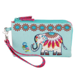 Jumbo-Trunk Walking Purse