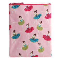 Ballerina iPad / Tablet Case