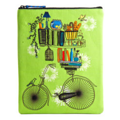 Brain Bridge Cycle iPad / Tablet Case