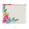 Floral Delight Coin Pouch