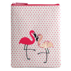 Flamingo Blush iPad/Tablet Case