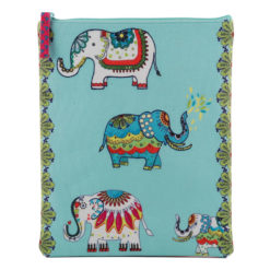 Jumbo-Trunk iPad/Tablet Case