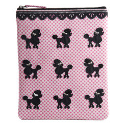 Poodle Pop iPad/Tablet Case