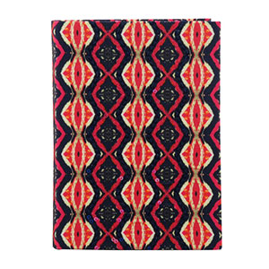 Fabric Notebooks (B6)