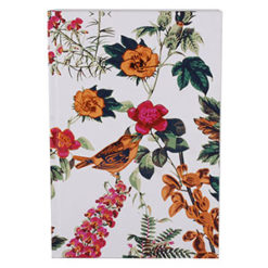 Hard Case Cover Paper Notebook 6″X4″ Inches (A6)