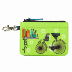 Brain Bridge Cycle Card Wallet
