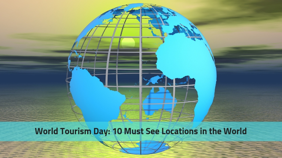 World Tourism Day