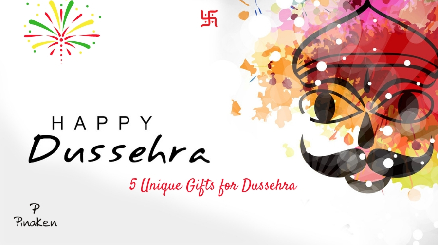 5 Unique Gifts for Dussehra