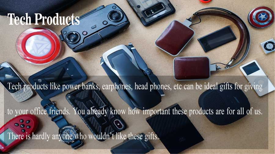 Tech-Products