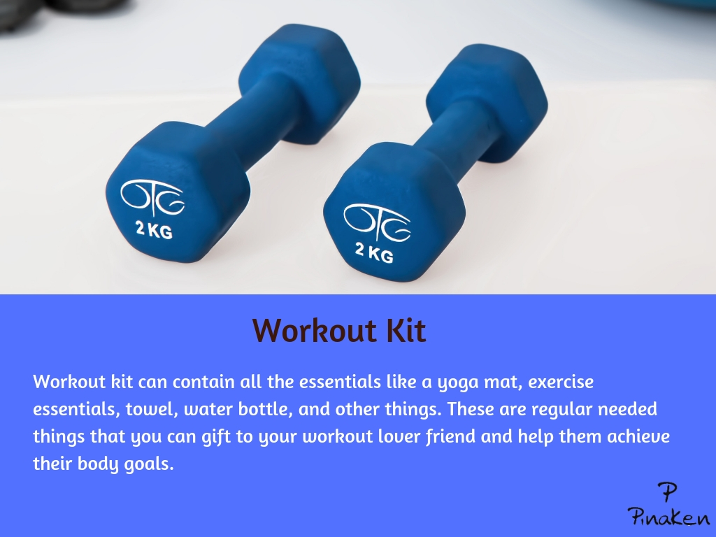 Workout Kit